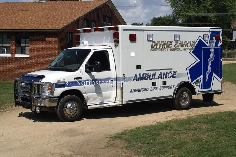 Divine Savior EMS