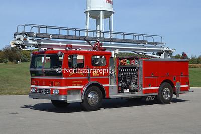 Poynette Dekorra Fire Department