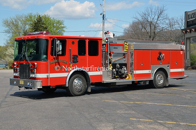 Prairie Du Chien Fire Department