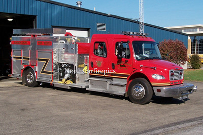 Blooming Grove Fire Department