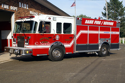 Dane Vienna Fire Department