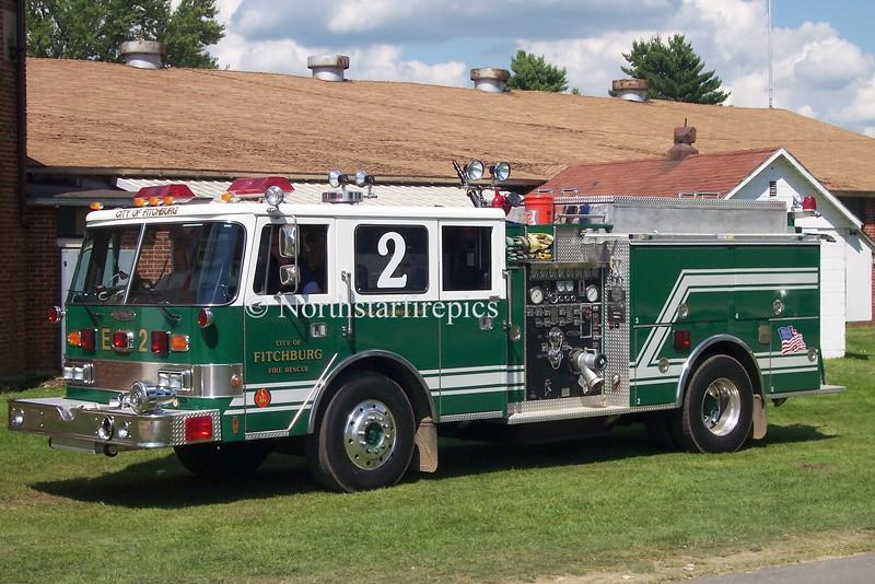 Fitchburg E-2