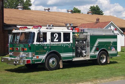 Fitchburg Fire Department