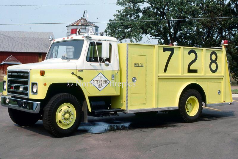 Fitchburg Tnk-728