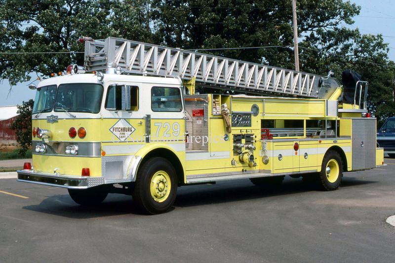 Fitchburg L-729