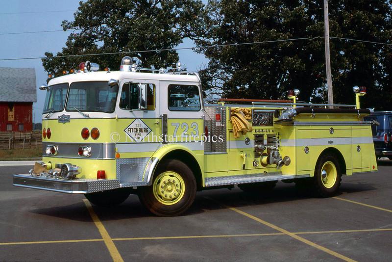 Fitchburg E-723