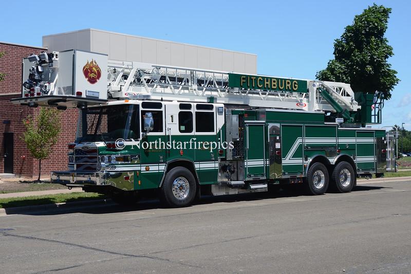 Fitchburg T-1 0690