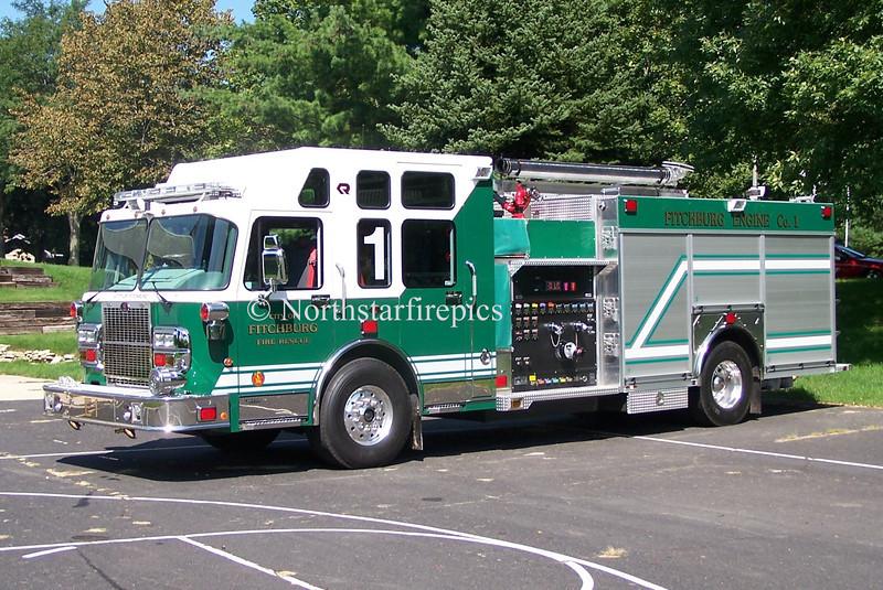 Fitchburg E-1