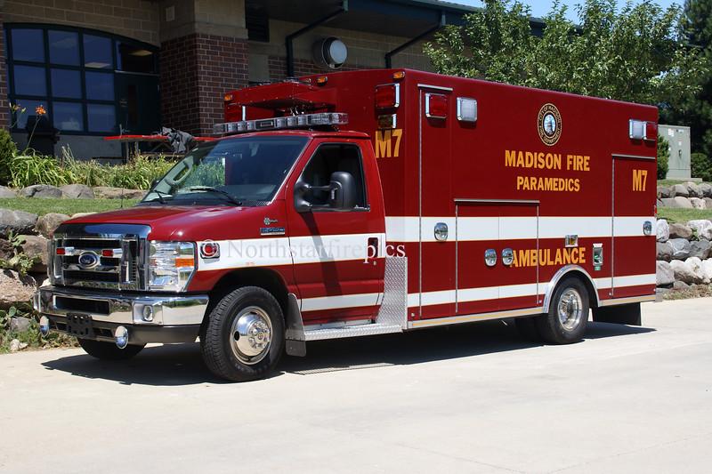 Madison M-7