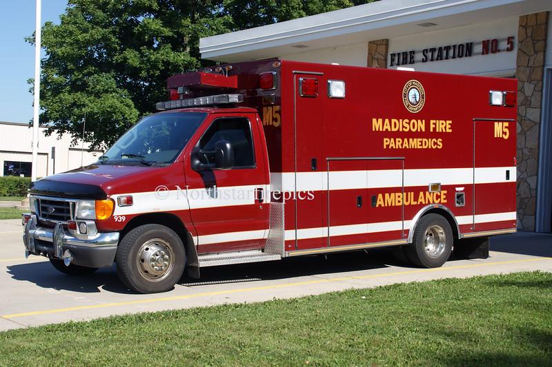 Madison M-5