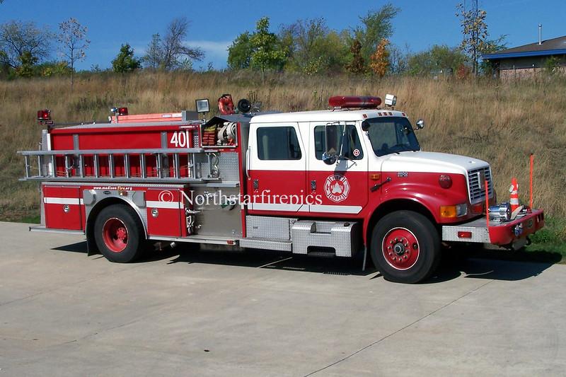 Madison E-40