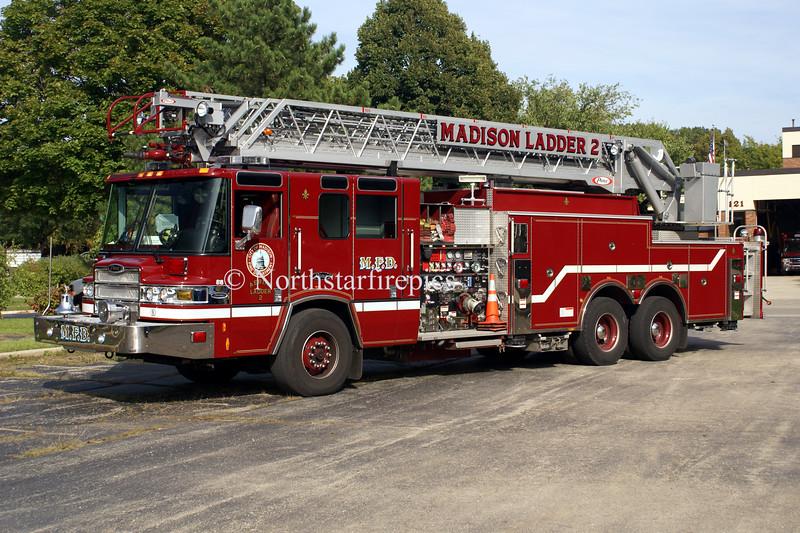 Madison L-8