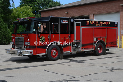 Maple Bluff Fire Department