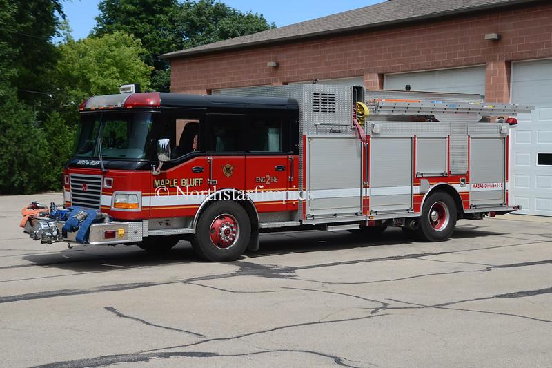 Maple Bluff E-2  0675