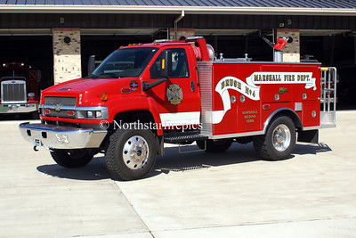 Marshall Fire Department