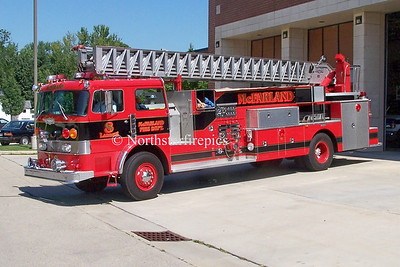 McFarland Fire Department