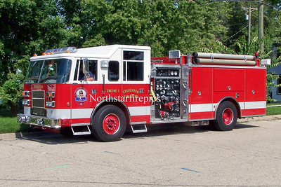 Stoughton Fire Department