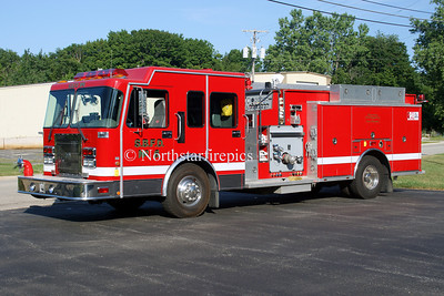 Wisconsin Fire Trucks