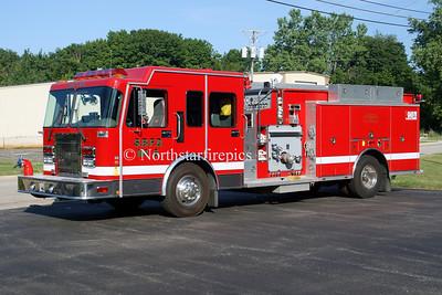 Wisconsin Fire Trucks