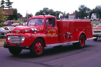 Boyceville Fire Department