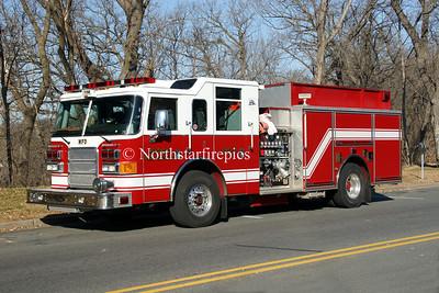 Menomonie Fire Department