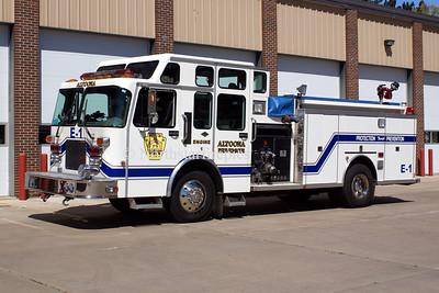 Altoona Fire Department