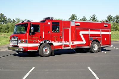 Eau Claire Fire Department