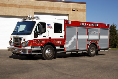 Township Fire Department