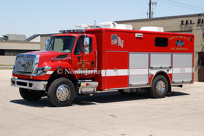 Town of Fond Du Lac Fire Department