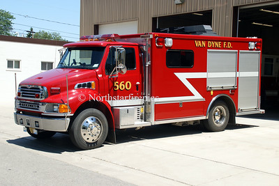 Van Dyne Fire Department