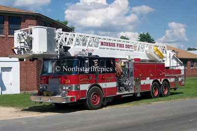 Monroe Fire Department