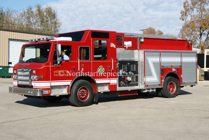 Princeton E-806 115