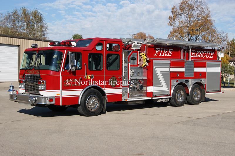 Princeton E-801