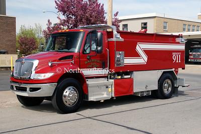 Black River Falls Fire Department