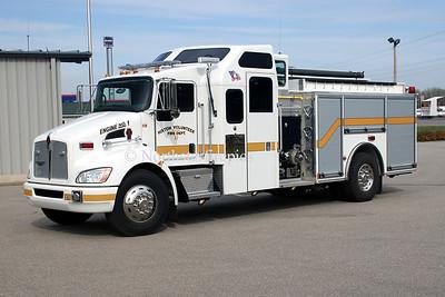Hixton Fire Department