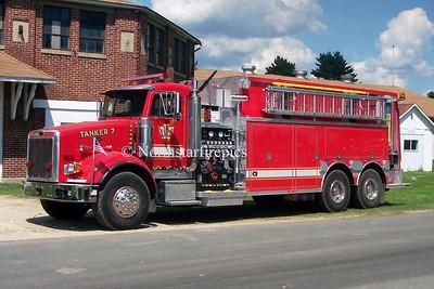 Ixonia Fire Department