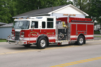 Johnson Creek Fire Department