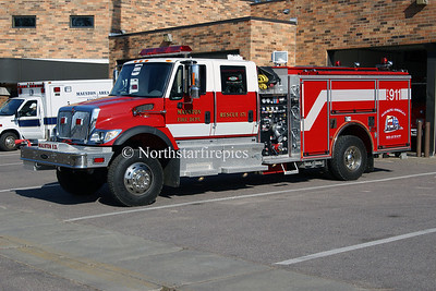 Mauston Fire  Department