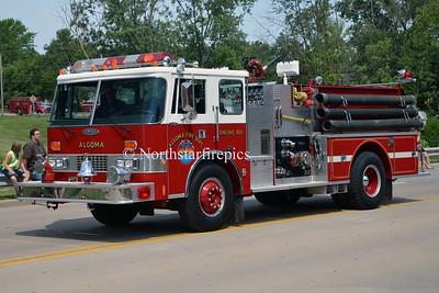 Algoma Fire Department