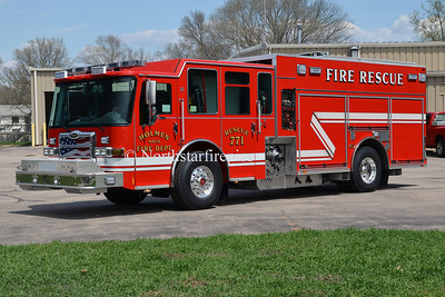 Holmen Fire Department
