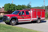 La Crosse R-3 <br /> 2005 Ford F550/Pierce