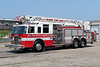 La Crosse Q-2<br /> 1999 Pierce Dash  1250/450/75' RM