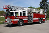 La Crosse Q-3<br /> 2006 Pierce Enforcer 1500/500/20