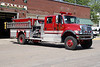 West Salem E-661 <br /> 2004 International 7400/Pierce 1250/750/35<br /> All Wheel Drive Chassis