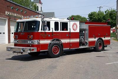 West Salem Fire Department