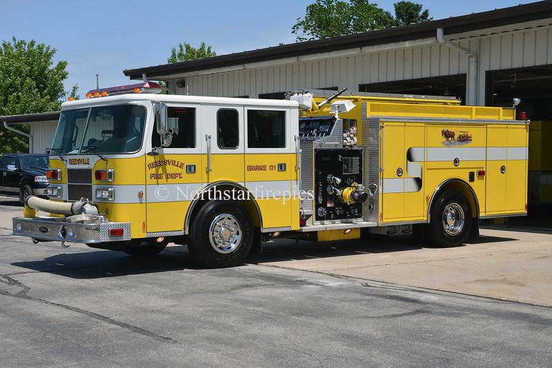 Reedsville E-171