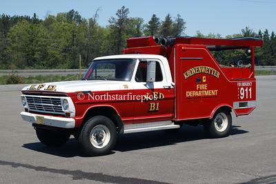 Kronenwetter Fire Department
