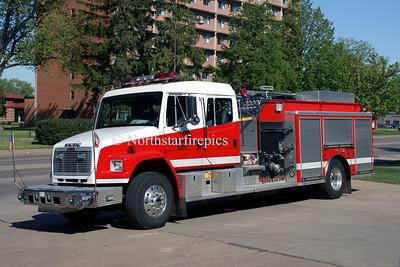 Wausau Fire Department