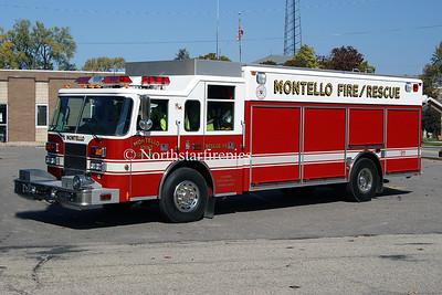 Montello Fire Department