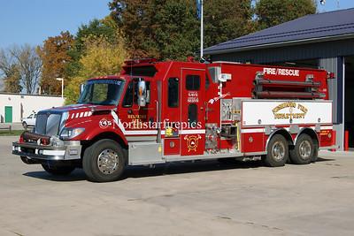 Neshkoro Fire Department
